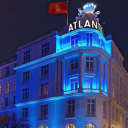 Atlantic Hotel Hamburg Spa
